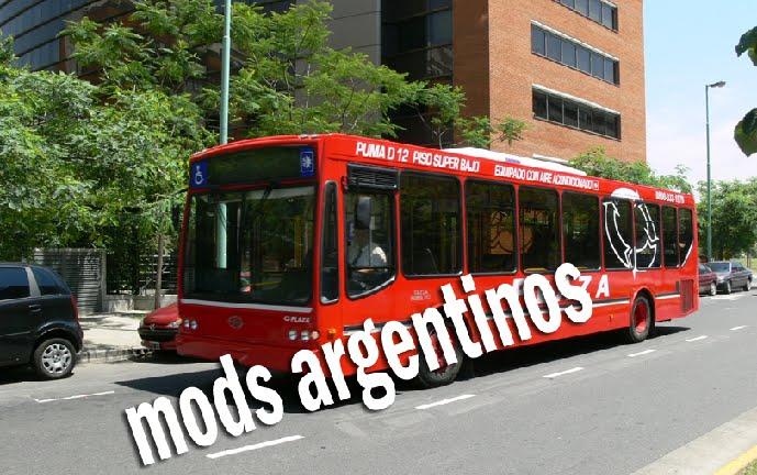 Mods Argentinos