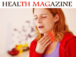 causes and how to treat a sore throat