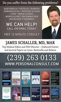 FREE Personal Consult with James Schaller, MD