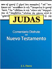 Comentario Bíblico Disfrute: Judas