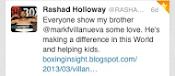 Rashad Holloway
