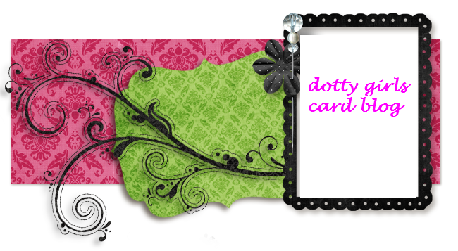 Dotty girl's craft blog
