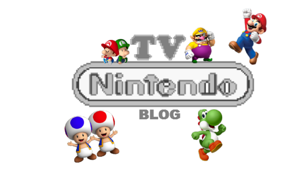 TV Nintendo blog