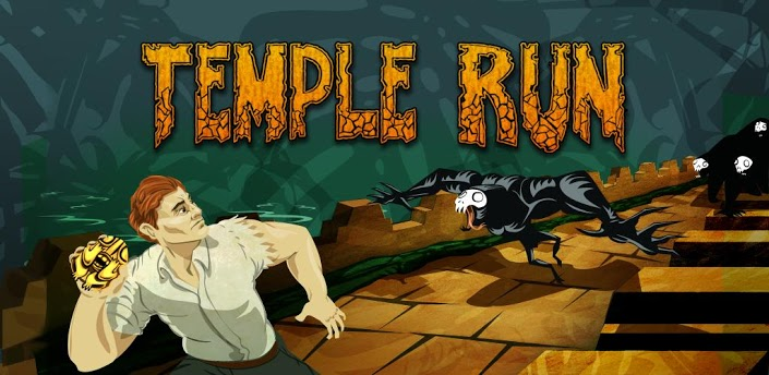 Temple Run PC Game Free Download Full Version