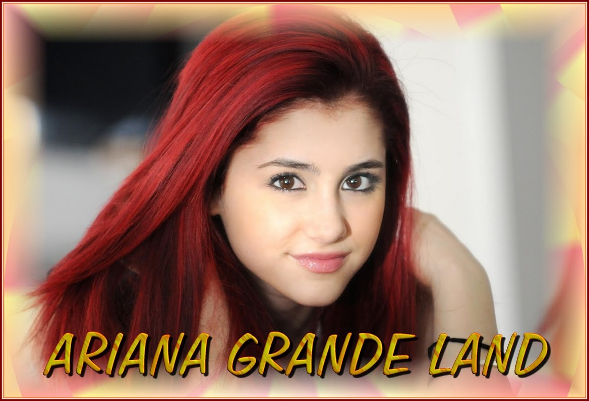 Ariana Grande Land victorious sexy pictures photos wallpapers videos