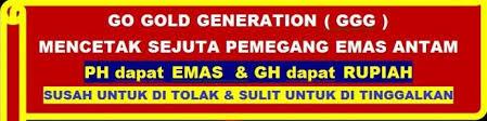 go gold generation