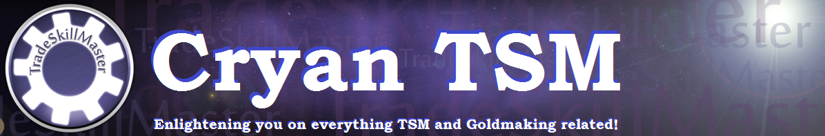 Cryan-TSM