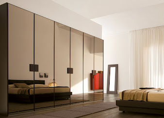 #13 Wardrobe Design Ideas