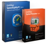 Uniblue SpeedUpMyPC 2014 6.0.3.0