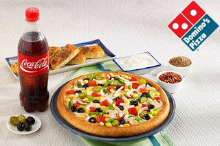 Amazon Loot Deal : Buy Dominos Pizza Gift Voucher Worth Rs.1000 at ...