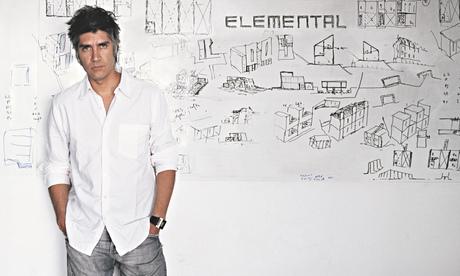 Alejandro Aravena Wins Pritzker