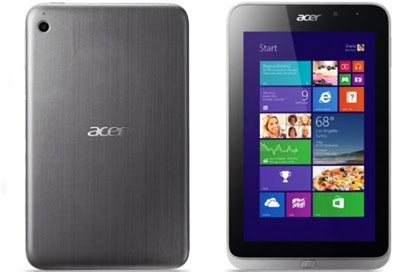 Acer Iconia W4 8 Inch