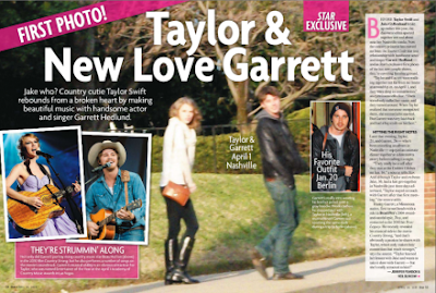 taylor swift y su novio