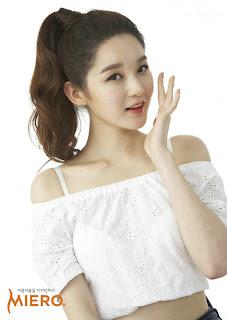Kang Min Kyung Miero Pictures 2