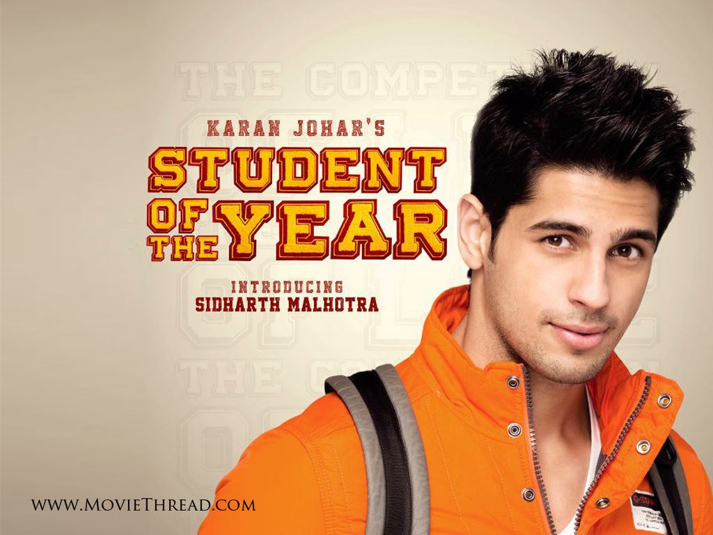 Hindi movie student of the year songs download