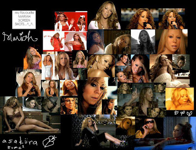 CELEBRITY-SINGER-MARIAH CAREY