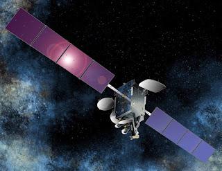 Bom pessoal a novidade do momento é o novo satelite Satélite Amazonas 3 . Amazonas+3-Novo-satelite