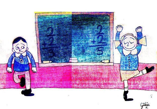 Fmv karikatür yarışması ilköğretim ikincilik gülçin