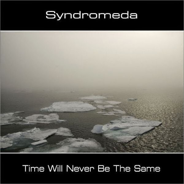 Syndromeda - Time Will Never Be the Same / source : www.syngate.net