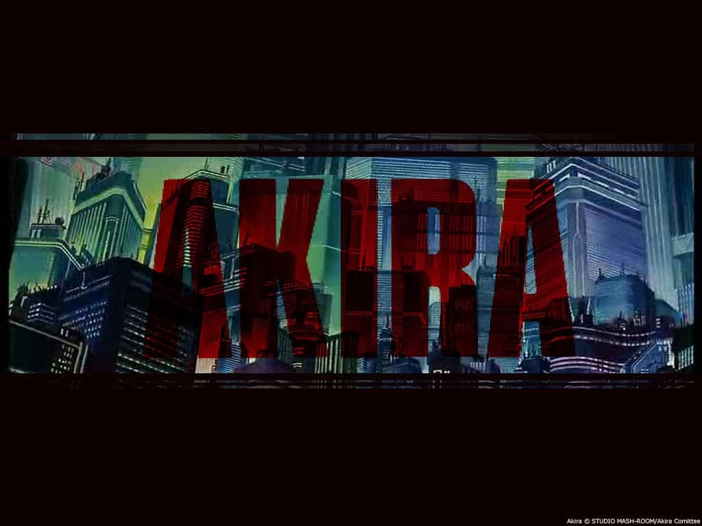 akira wallpaper 1 - photo #26