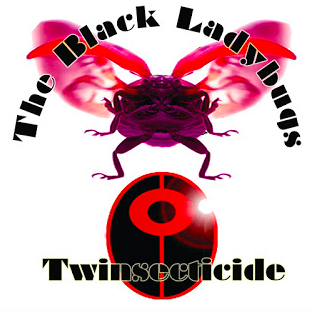 The Black Ladybugs - Twinsecticide CD