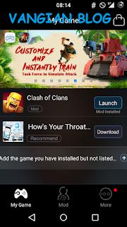 Cara Melakukan Simulasi Serangan di Clash of Clans 100% Work