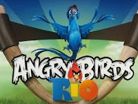 Free Download Game Angry Birds Rio