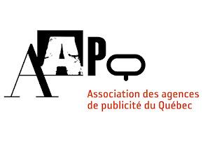 l'Association des agences de publicité du Québec
