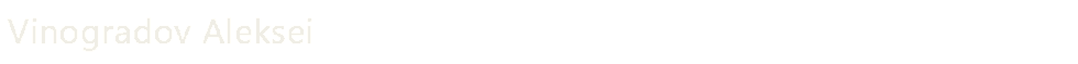 Vinogradov art