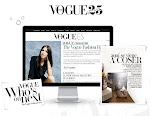 Vogue celebra en Mayo la 2 Edicin de Who&#39;s on Next