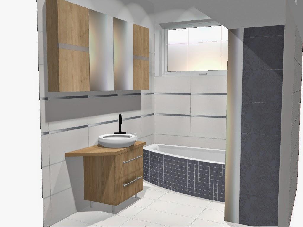 łazienki Projekt I Aranżacja Mała łazienka Blog O
