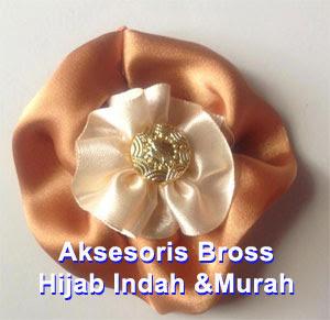 Aksesoris Kalung Hijab