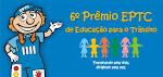 6º Prêmio Educação para o Trânsito
