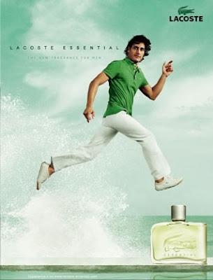 Perfume Masculino Lacoste Essential