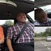 (Video) Chef Wan Nyaris Masuk Semak Gara-Gara Belajar Memandu Kereta Manual