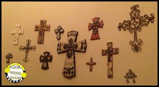 Alison's Crosses