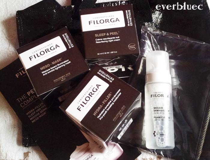 introducing filorga the perfect complexion skincare. Black Bedroom Furniture Sets. Home Design Ideas