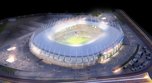 arena castelao, fifa 2014, world cup football, fifa world cup venues, football, soccer games, football games