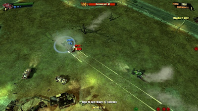 Wasteland Angel Pc Game