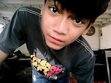 EWAN RANDY :)