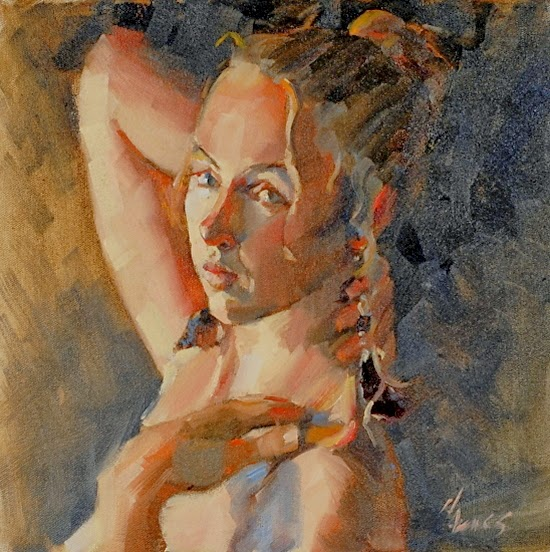 Heather Arenas