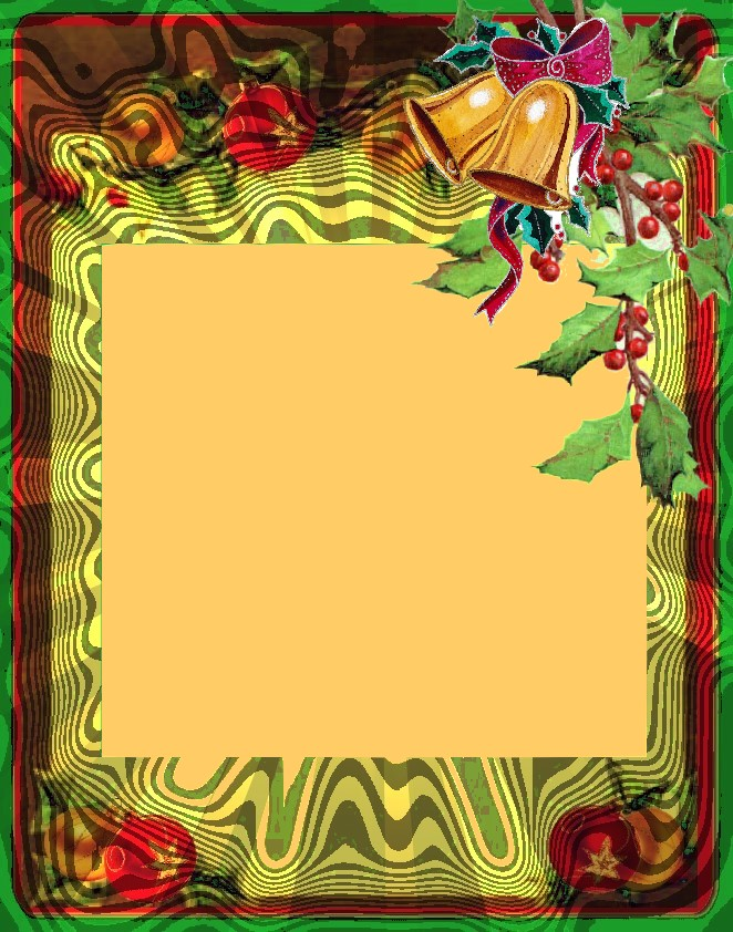 Christian images in my treasure box christmas borders