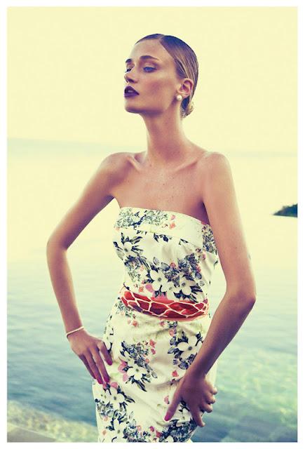 Model Viviane Orth
