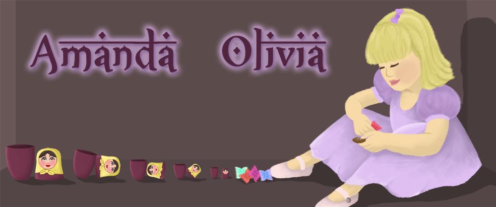 Amanda Olivia