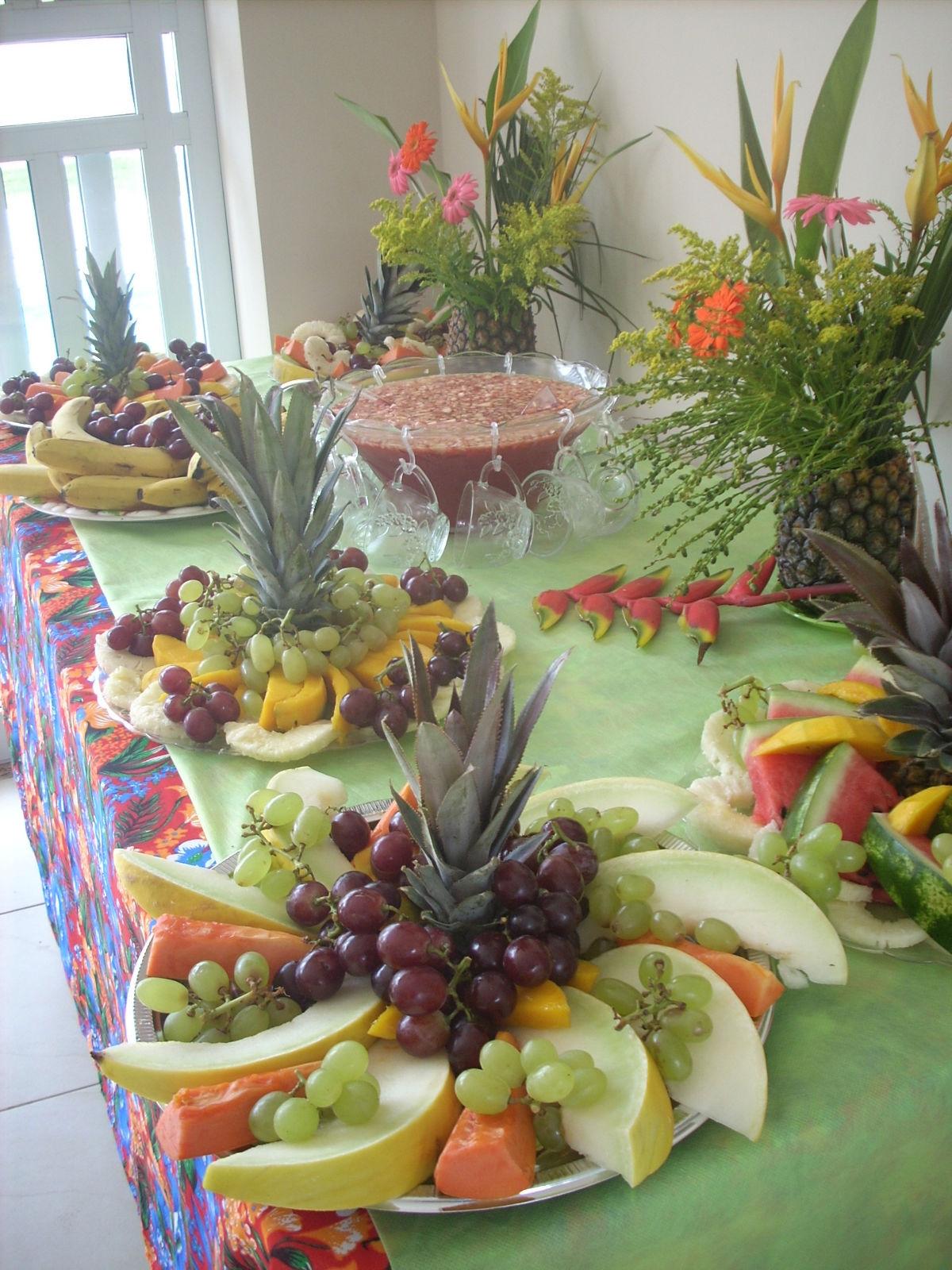 decoracao festa havaiana simples:Veja também: Dicas para Organizar Festas Diversas : Festas Infantil