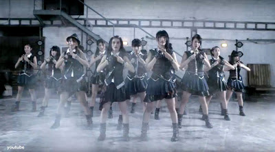 Download Full MP3 JKT48 Album River