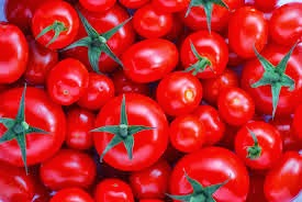 Tomatoes Are Also Beneficial To Health