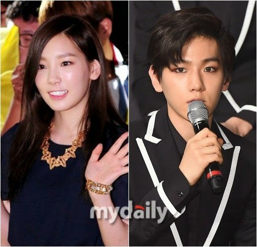 "taeyeon baekhyun dating netizenbuzz [breaking] taeyeon and baekhyun reported to be dating [[more]] ""what are their pet names"" taeyeon, baekhyun, everything about their dating '11' q: when."