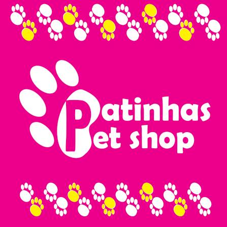Patinhas Pet Shop