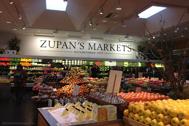Zupan's Grocery Store